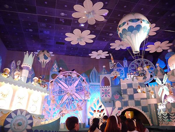 Tokyo Disneyland 東京迪士尼樂園 (190)