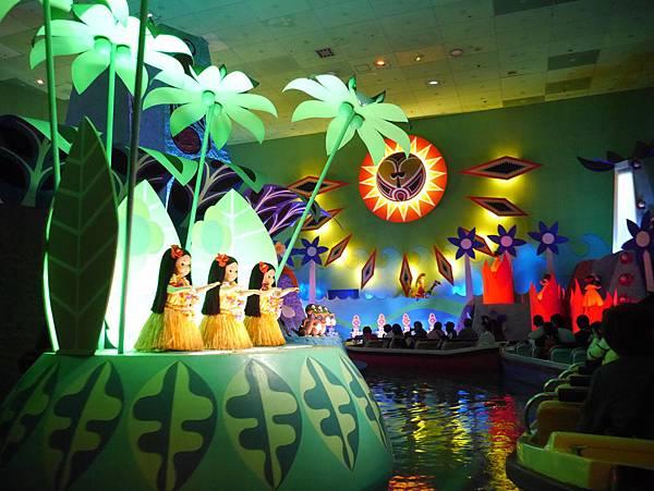 Tokyo Disneyland 東京迪士尼樂園 (185)