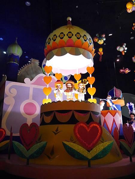 Tokyo Disneyland 東京迪士尼樂園 (180)