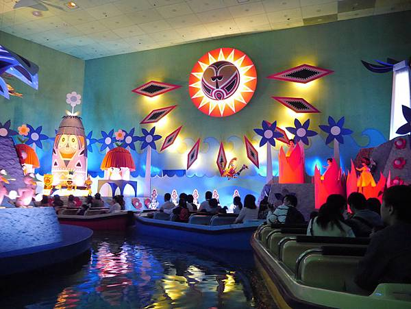 Tokyo Disneyland 東京迪士尼樂園 (186)