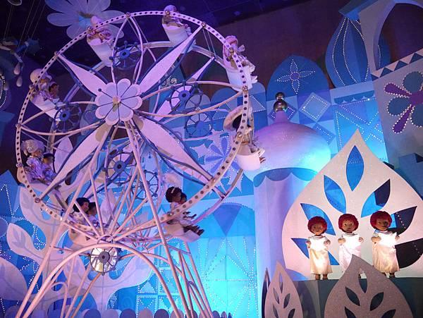Tokyo Disneyland 東京迪士尼樂園 (191)