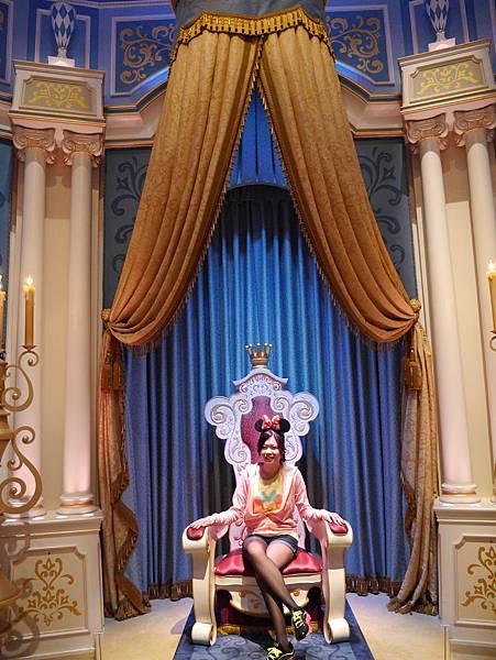 Tokyo Disneyland 東京迪士尼樂園 (219)