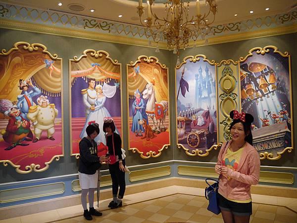Tokyo Disneyland 東京迪士尼樂園 (217)