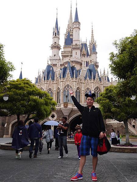 Tokyo Disneyland 東京迪士尼樂園 (208)