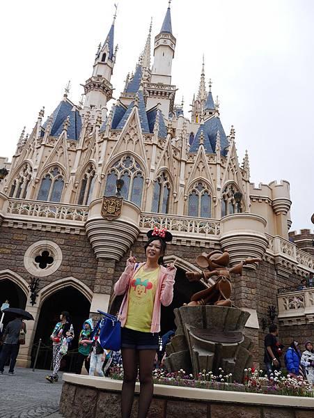 Tokyo Disneyland 東京迪士尼樂園 (212)