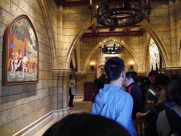 Tokyo Disneyland 東京迪士尼樂園 (215)