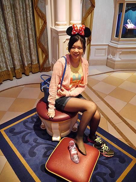 Tokyo Disneyland 東京迪士尼樂園 (218)
