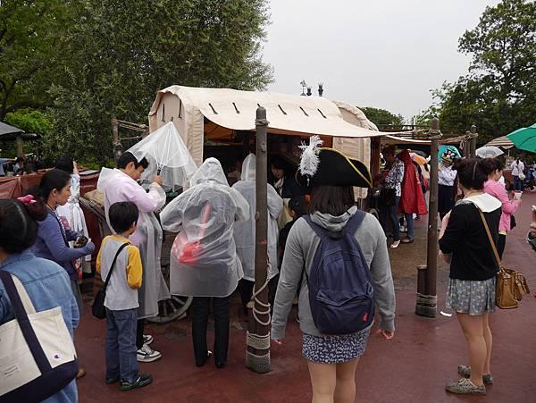 Tokyo Disneyland 東京迪士尼樂園 (227)