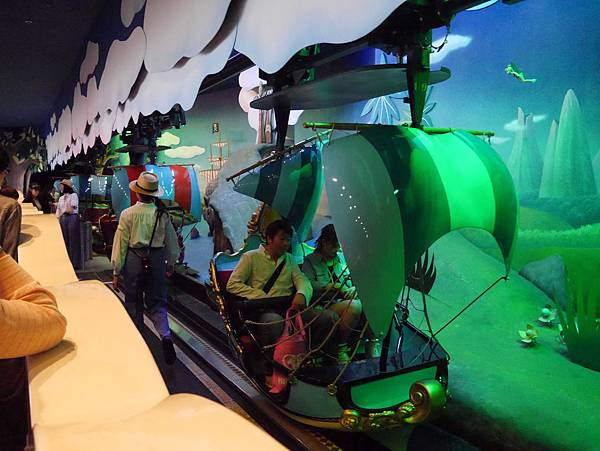 Tokyo Disneyland 東京迪士尼樂園 (236)