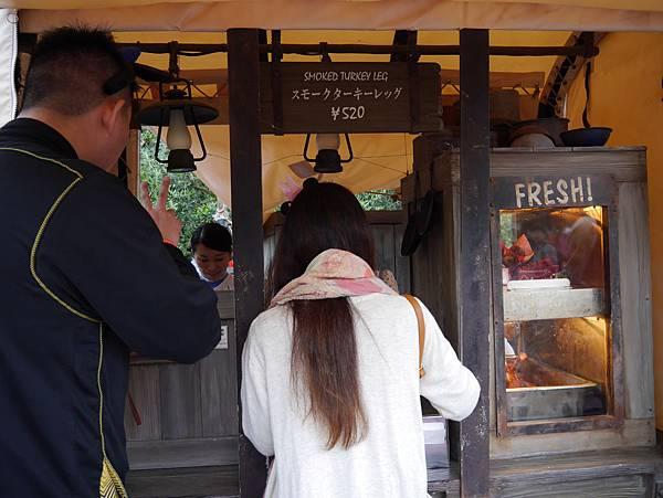 Tokyo Disneyland 東京迪士尼樂園 (230)