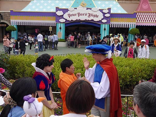 Tokyo Disneyland 東京迪士尼樂園 (240)