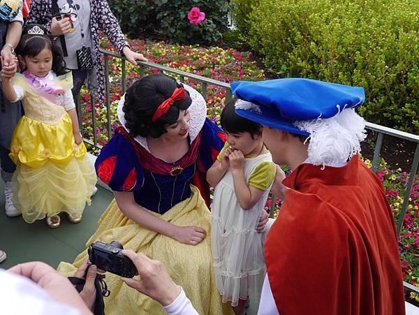 Tokyo Disneyland 東京迪士尼樂園 (242)
