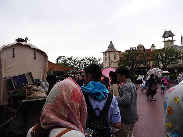Tokyo Disneyland 東京迪士尼樂園 (229)