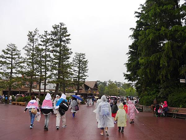 Tokyo Disneyland 東京迪士尼樂園 (226)