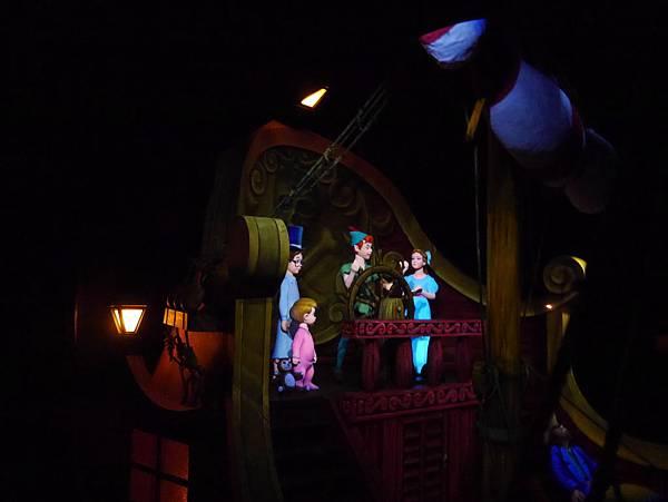 Tokyo Disneyland 東京迪士尼樂園 (237)