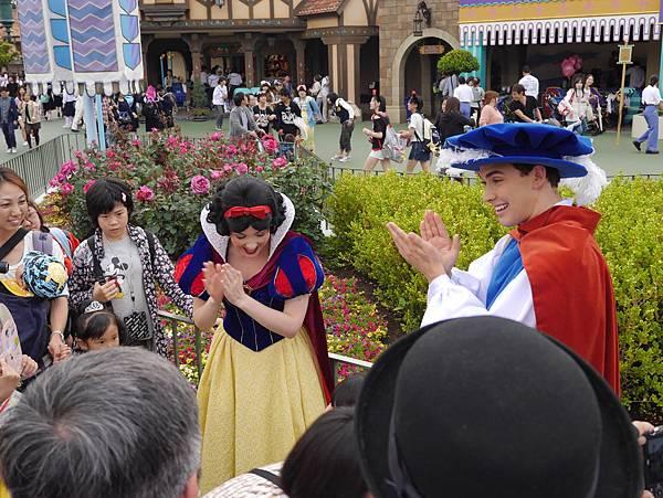 Tokyo Disneyland 東京迪士尼樂園 (241)