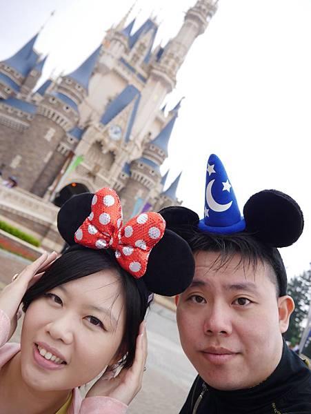 Tokyo Disneyland 東京迪士尼樂園 (223)