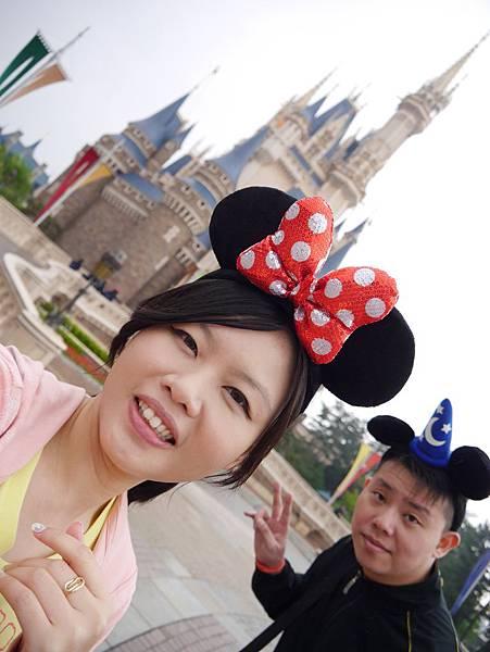 Tokyo Disneyland 東京迪士尼樂園 (224)