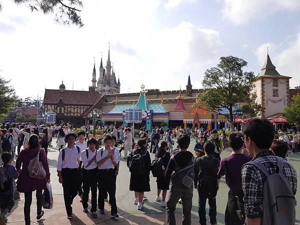 Tokyo Disneyland 東京迪士尼樂園 (235)