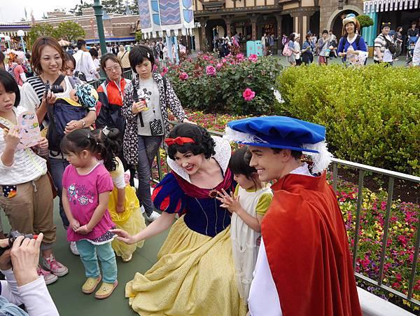 Tokyo Disneyland 東京迪士尼樂園 (243)