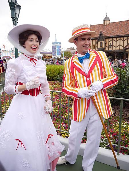 Tokyo Disneyland 東京迪士尼樂園 (259)