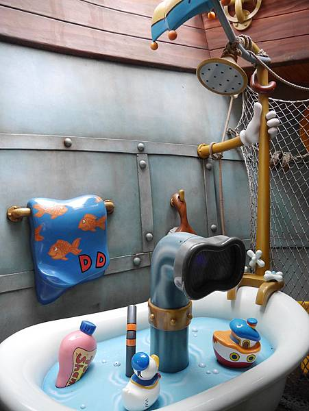 Tokyo Disneyland 東京迪士尼樂園 (266)