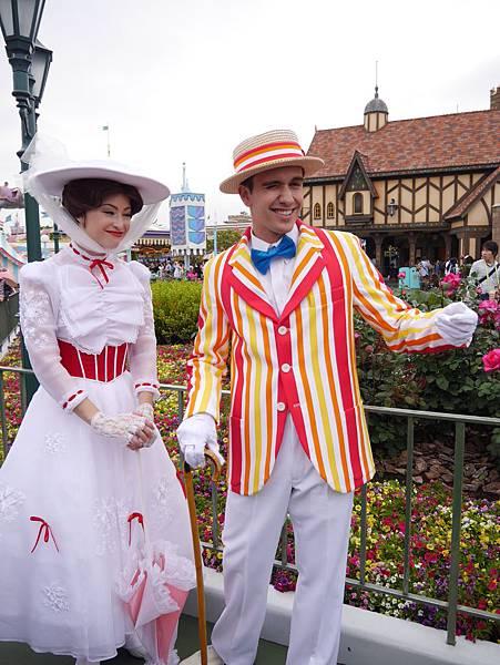 Tokyo Disneyland 東京迪士尼樂園 (258)
