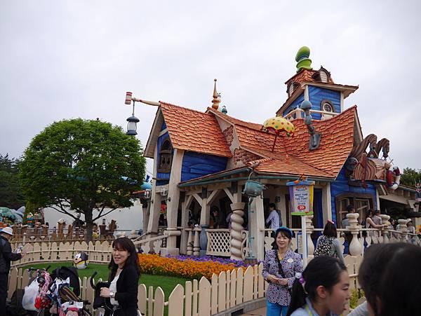 Tokyo Disneyland 東京迪士尼樂園 (262)