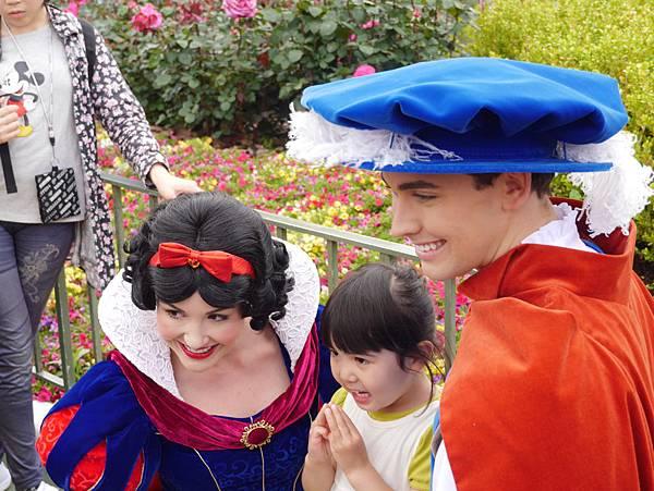 Tokyo Disneyland 東京迪士尼樂園 (245)