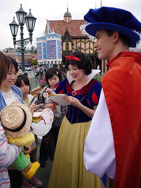 Tokyo Disneyland 東京迪士尼樂園 (256)