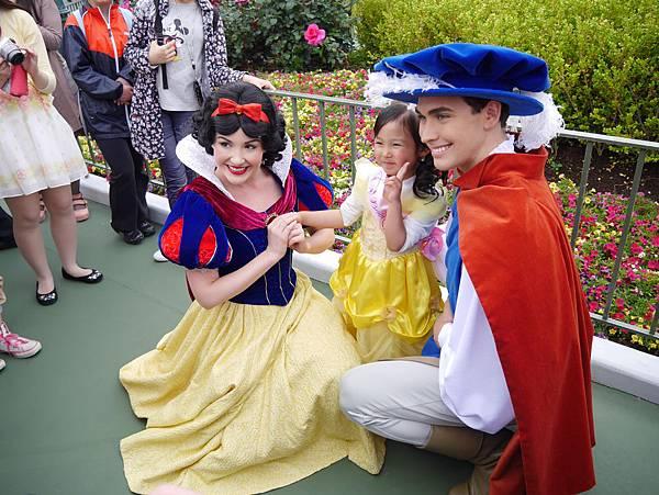 Tokyo Disneyland 東京迪士尼樂園 (248)