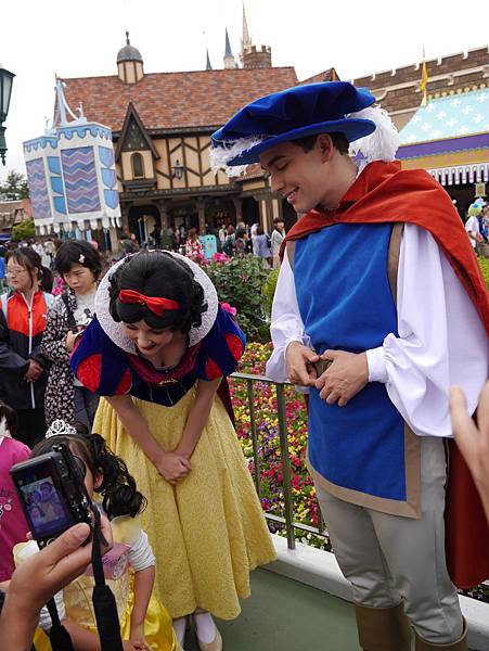 Tokyo Disneyland 東京迪士尼樂園 (246)