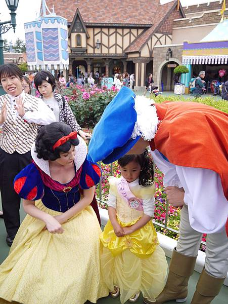 Tokyo Disneyland 東京迪士尼樂園 (247)