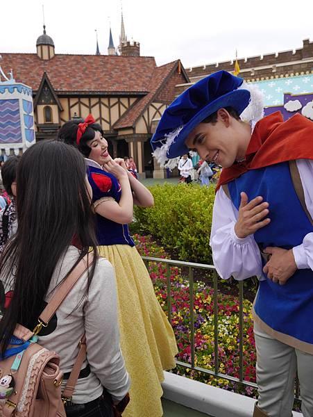Tokyo Disneyland 東京迪士尼樂園 (251)