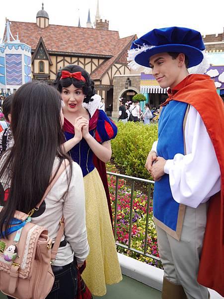 Tokyo Disneyland 東京迪士尼樂園 (252)