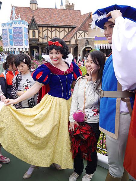 Tokyo Disneyland 東京迪士尼樂園 (254)
