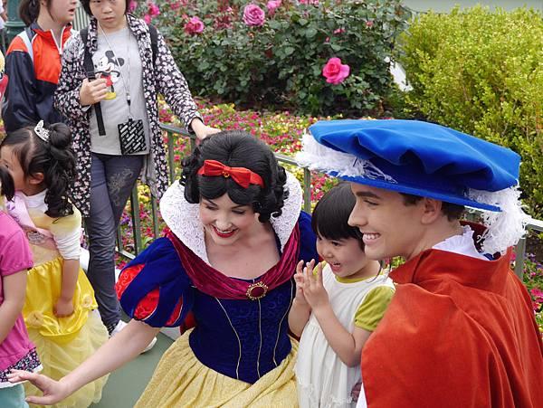Tokyo Disneyland 東京迪士尼樂園 (244)