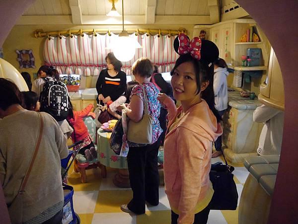 Tokyo Disneyland 東京迪士尼樂園 (283)