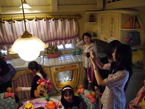 Tokyo Disneyland 東京迪士尼樂園 (285)