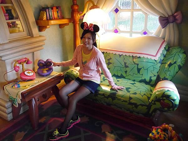 Tokyo Disneyland 東京迪士尼樂園 (278)