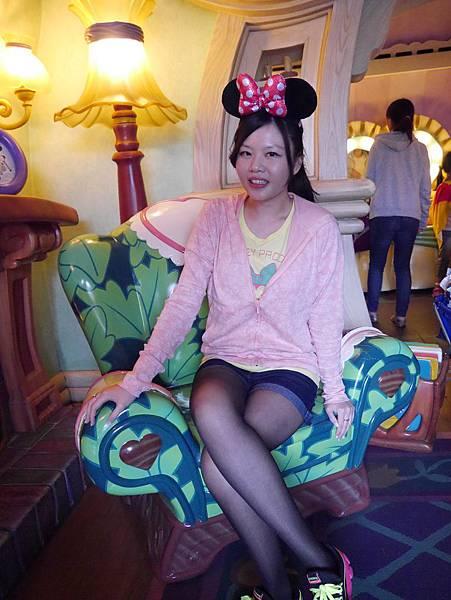 Tokyo Disneyland 東京迪士尼樂園 (276)