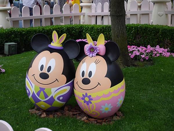 Tokyo Disneyland 東京迪士尼樂園 (272)