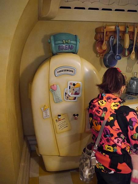 Tokyo Disneyland 東京迪士尼樂園 (288)