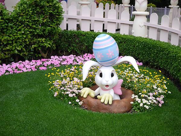Tokyo Disneyland 東京迪士尼樂園 (271)