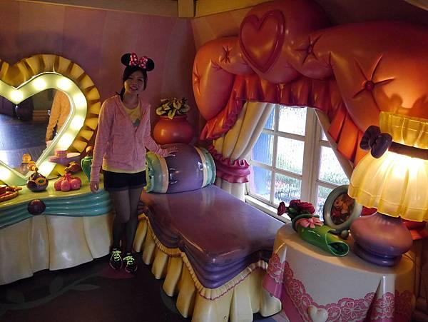Tokyo Disneyland 東京迪士尼樂園 (280)