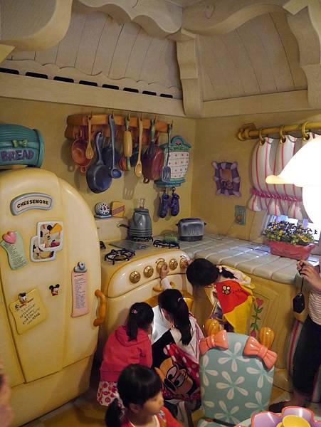Tokyo Disneyland 東京迪士尼樂園 (286)