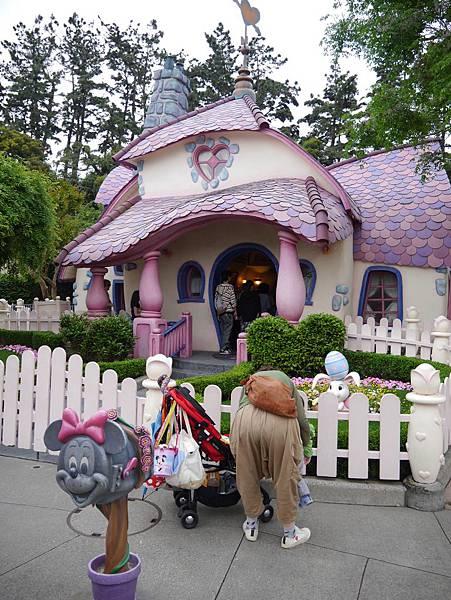 Tokyo Disneyland 東京迪士尼樂園 (270)