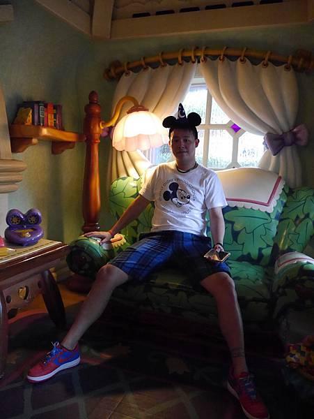Tokyo Disneyland 東京迪士尼樂園 (277)