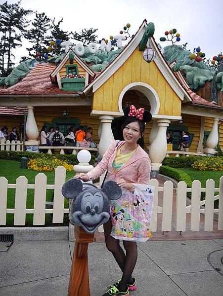 Tokyo Disneyland 東京迪士尼樂園 (269)