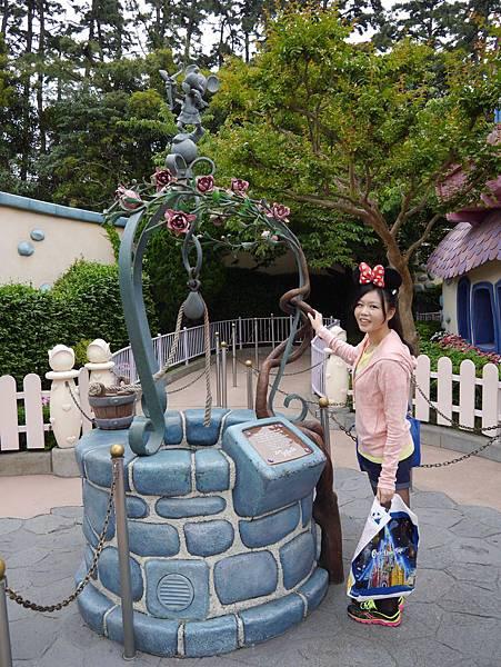 Tokyo Disneyland 東京迪士尼樂園 (274)